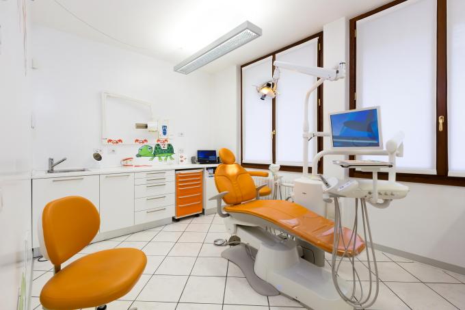 Ufficio Moderno Merate : Lo studio dr. airoldi daniele